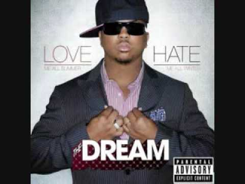 The DreamI Love You Girl lyrics