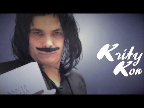 Krity Kon #6 / La Revelacion