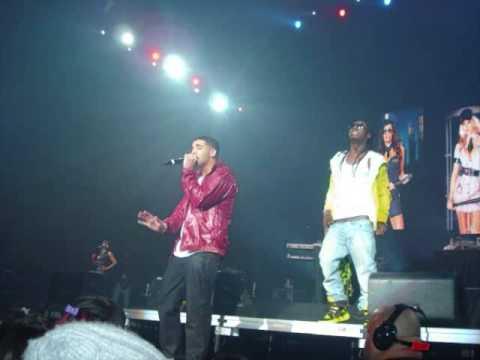 Lil Wayne ft Drake Im Goin In