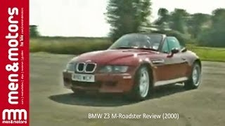 BMW Z3 M-Roadster Review (2000)