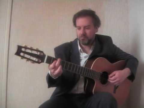 Titanic / Love Boat ; arranged for fingerstyle guitar