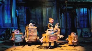 Boxtrolls Trailer Oficial en Español HD