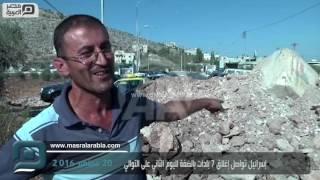 مصر العربية   إسرائيل تواصل إغلاق 7 بلدات بالضفة لليوم الثاني على التوالي