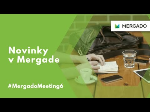 6. Mergado Meeting