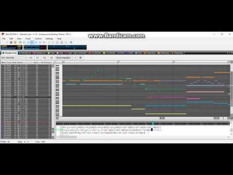 Baixar MML FFX - Download MML FFX   DL Músicas