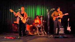 Blues Backing Track - Slow Blues in C - Jam Tracks