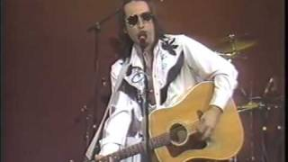 """Rebels & Cadillacs"" Pete Berwick & The Nashville Underground On Soundstage 1992"