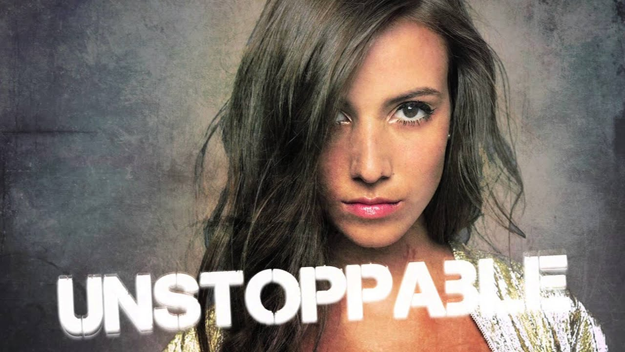April Ivy: Unstoppable