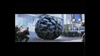 Climax - Enthiran Vfx