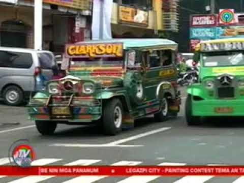 TV Patrol Bicol - Oct 17, 2017