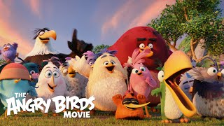 The Angry Birds Movie - TV Spot: Don't Miss The Party!