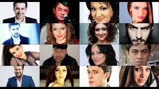 Ինչ կրթություն ունեն հայ երգիչ-երգչուհիները