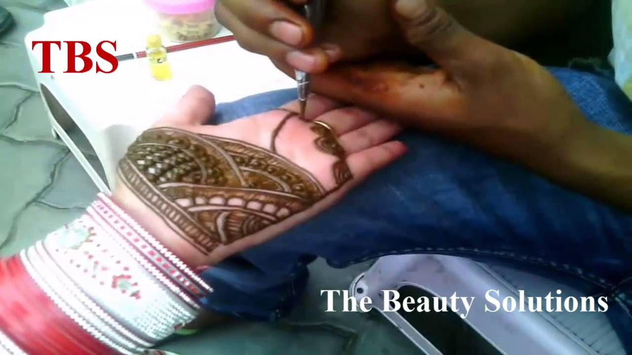 Mehndi designs 2016 37 mehndi designs 2016 36 mehndi designs - Beautiful Mehndi Designs For Hands 2016 Step By Step Easy Mehndi Designs For Beginners Step 37 Youtube