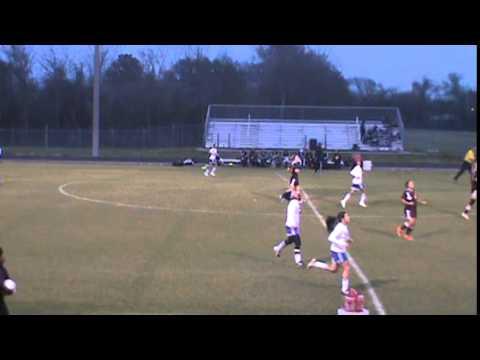 Deer Park girls soccer