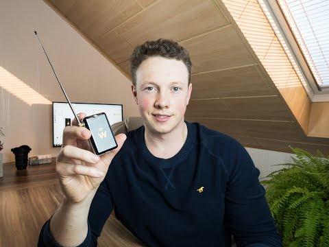 Gratis fernsehen auf dem Smartphone / Elgato EyeTV W // deutsch // in 4K #16