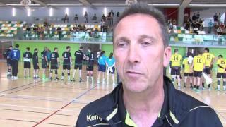 Handball : Plaisir s'impose en finale de la ligue des Yvelines