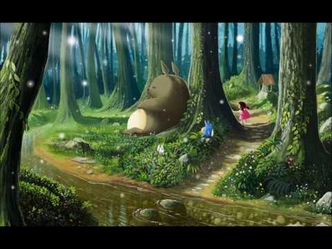 Path of the Wind  Joe Hisaishi & Studio Ghibli