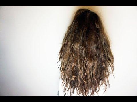 skaffa långt hår
