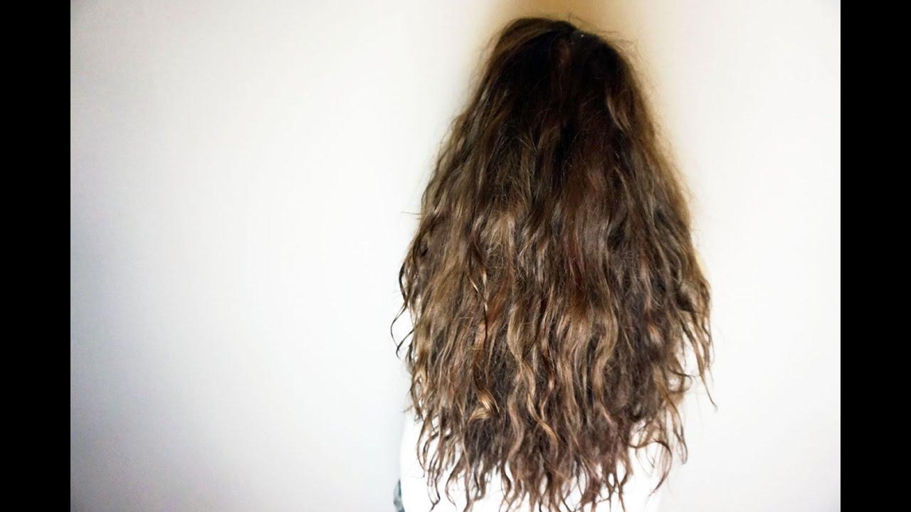 hur få håret att växa snabbt