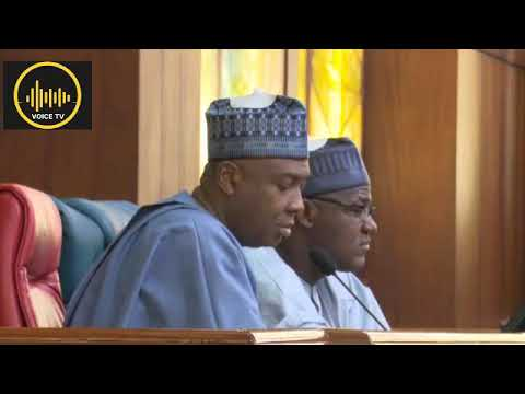 Breaking: NASS gives Buhari conditions. threatened impeachment.