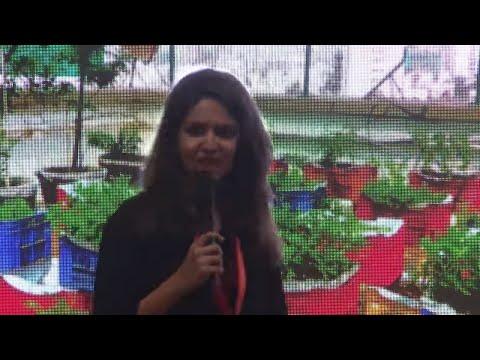 Sustainable Urban Farming | Priyanka Shah | TEDxTNMC