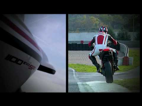 hqdefault - Vídeo: Ducati Hypermotard 1100 EVO SP