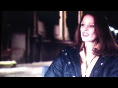 Actress Jessica Chastain Talks about Roy Elghanayan's Training for The Debt