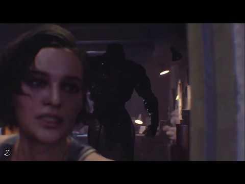 Resident Evil 3: Jill Vs. Nemesis「GMV」Phoenix |