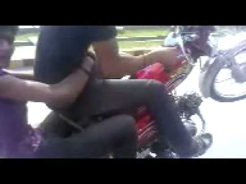 jani bacha bike wheeling.MP4 Travel Video