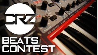 Hip Hop Instrumental - Wego FTS - CRZ Beat Contest