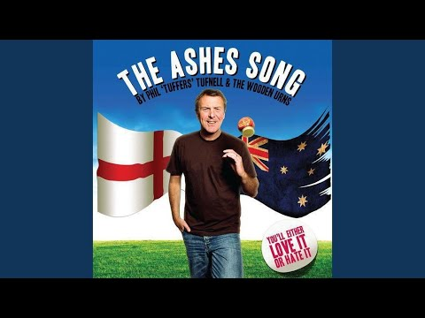 The Ashes Song