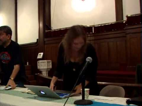 TransPacific Partnership Teach-In: Sept 20, 2013 FULL