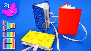 DIY Организация рабочего стола ☆ Органайзер - Книжка своими руками