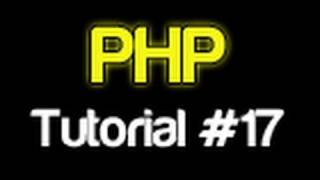 PHP Tutorial 17 - POST Variable (PHP For Beginners)