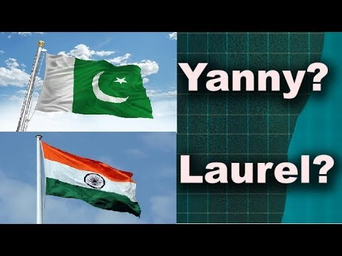 Yanny Lorel Test In Pakistan And India By Kya Aap Jante hain ?