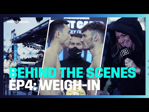 Fight Week, Ep4: