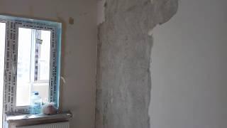 Жөндеу бір бөлмелі пәтердің п. Шушары жылғы Кербес Константин 3 08 2018 3