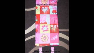 Buggcessories Boutique - Customer Seat Liners