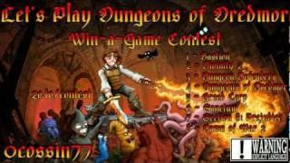 0cossin77's Win-A-Game Contest