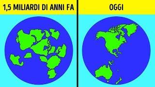 Una Nuova Teoria su Come si è Formata la Terra