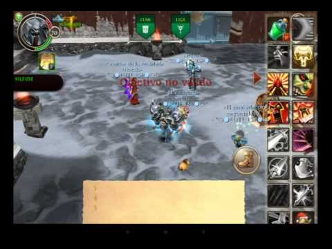 Order And Chaos Online: Hack Damage 2015!!!! Work