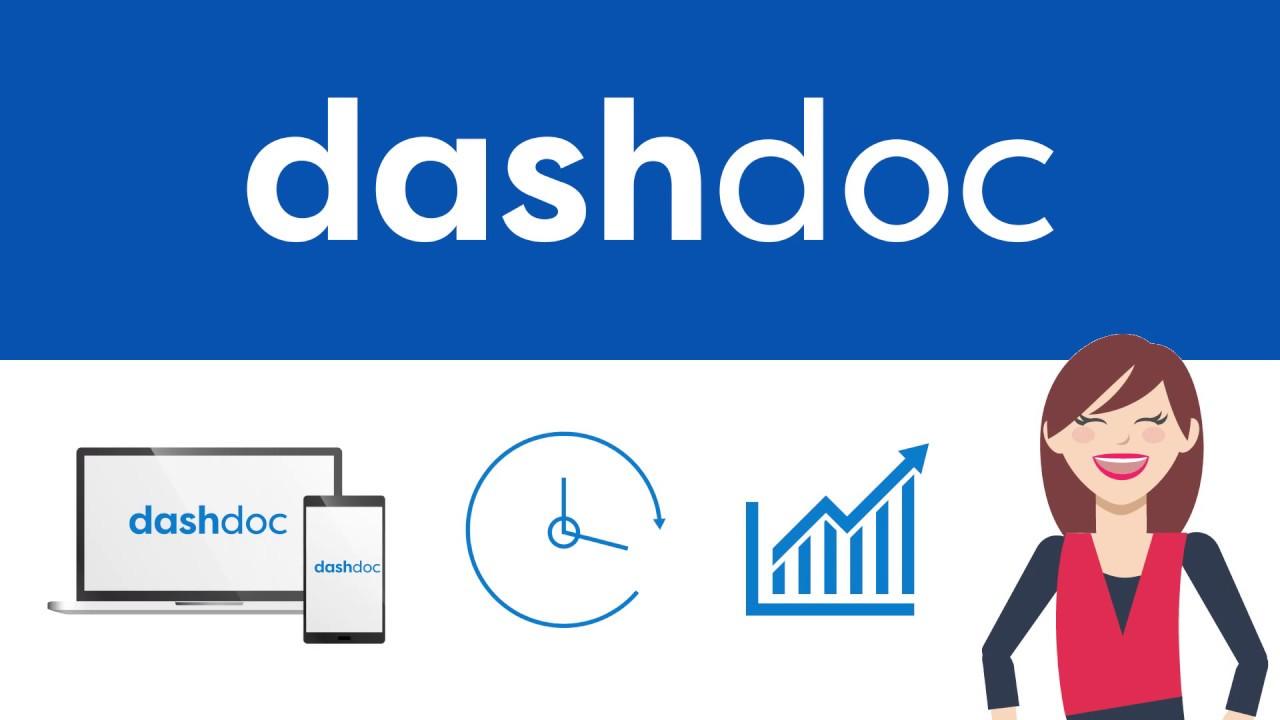 Dashdoc, lettres de voiture électroniques et e-CMR