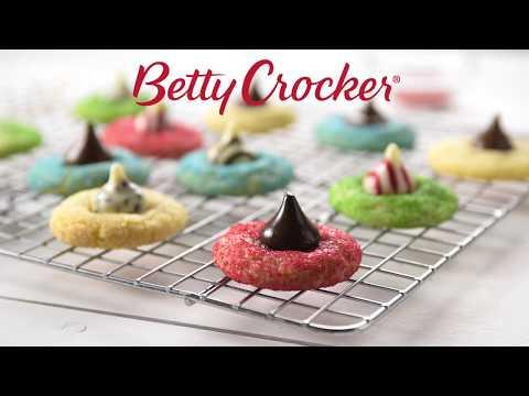 Galletas Navideñas por Betty Crocker