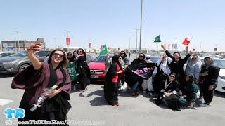 Saudi Arabian Activists Launch Feminist Radio Online | Gift Of Life