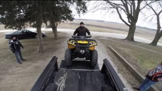 Ramppro - Pickup Truck Ramp System