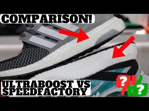 new design good texture high quality Ultra Boost 2019 - Four NEW Details To Know - YouTube