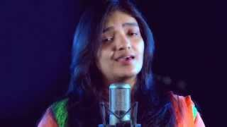 O Lord My God/Prabhu Mahan(Hindi-Eng Christian Devotional Song by Blessy Ann Jojy-Dubai
