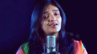 O Lord My God/Prabhu Mahan(Hindi-Eng Christian Devotional Song by Blessy Ann Jojy-Dubai