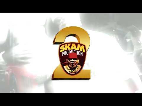 Dj Skam Ft 50 Cent ( Party Break ) Vidéo Mix By Dj And1
