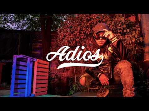 "[FREE] Hamza x Tory Lanez Type Beat ""Adios""   Free Type Beat   Rap/Trap Instrumental 2017"